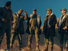 <I>Paltan</i> Trailer: J P Dutta's War Drama Looks A Little Drab
