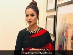 <i>Bigg Boss</i>' Hina Khan Allegedly 'Failed To Return Jewellery.' Gets Legal Notice