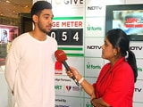 Video : India's Under 19 Footballer Shubham Sarangi Talks About Organ Donation