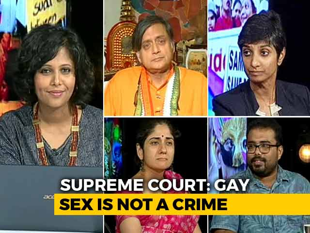Video : #IndiaPride: One India, Equal In Love