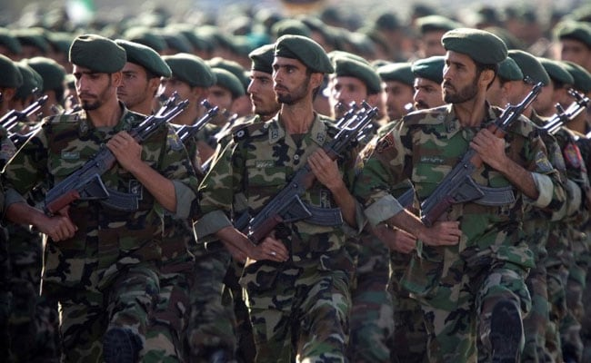 At Least 10 Iranian Security Personnel Kidnapped On Pakistan Border