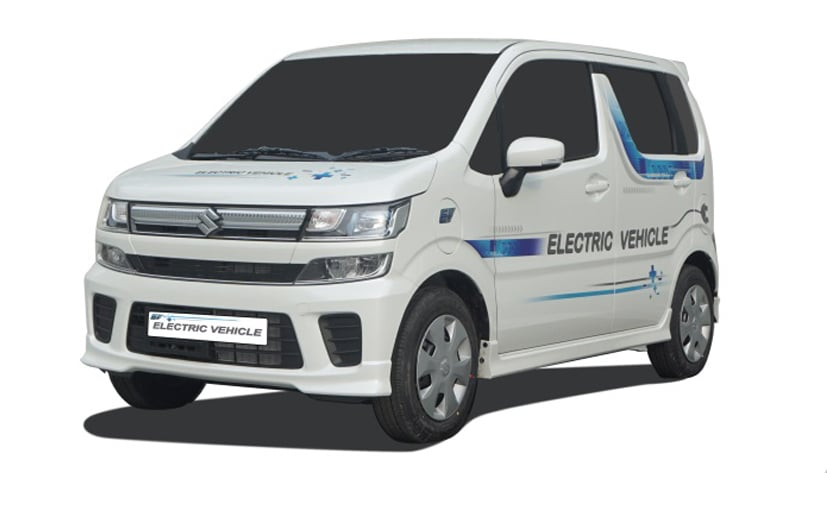 Maruti Suzuki had earlier said that it would roll out its first electric car in 2020