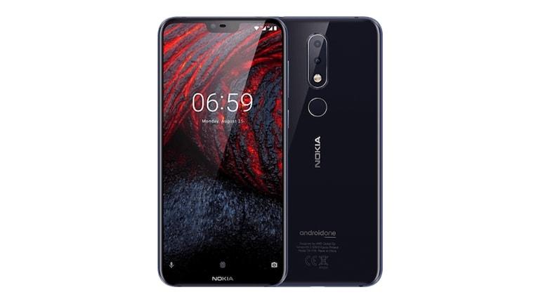 Nokia 6.1 Plus समेत इन नोकिया स्मार्टफोन को अक्टूबर-नवंबर में मिलेगा एंड्रॉयड 9.0 पाई अपडेट