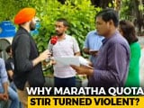 Video : <i>YouthQuake</i>: Quota Protests Because Of Joblessness?