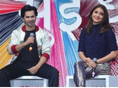 Varun Dhawan Explains Why <I>Sui Dhaaga</I> Is 'Special' For Anushka Sharma And He