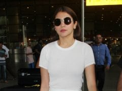 Sonam Kapoor To Anushka Sharma, Airport Fashion Is All About Keeping It Easy