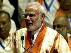 IIT Bombay के दीक्षांत समारोह में बोले पीएम मोदी : बेस्ट आइडिया सरकारी भवनों से नहीं, यंगस्टर के माइंड से निकल कर आते हैं