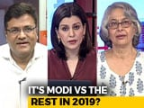 Video: Will The Opposition Need A Face To Take On PM Modi?