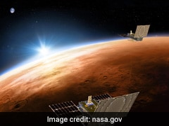 NASA's $750,000 Prize For Helping Astronauts Live on Mars
