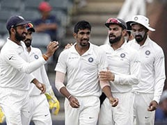 No Jealousy, Individual Goals In Indian Team, Says Jasprit Bumrah