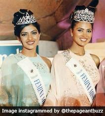 Priyanka Was 'Too Dark' To Become Miss India, Jury Member Allegedly Said