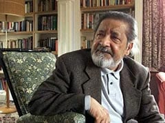 Author Salman Rushdie Leads Tributes To Nobel Laureate VS Naipaul