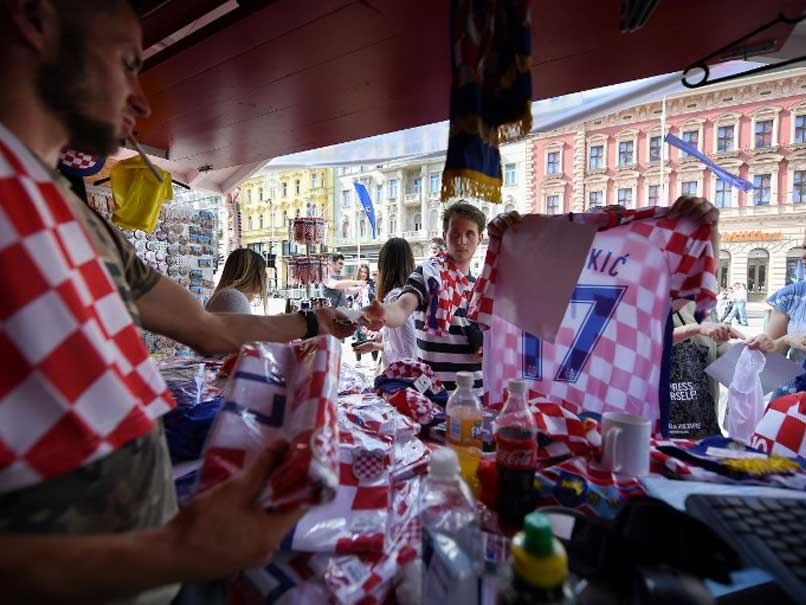 World Cup 2018: Croatia Counts Down To