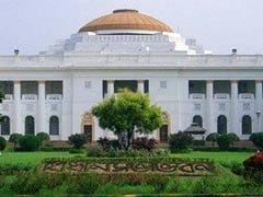 Unruly Scenes In Bengal Assembly After Minister's Remark
