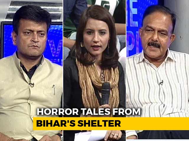 Video : Bihar Shelter Rapes: When Protectors Turned Perpetrators