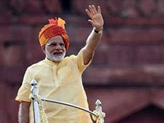 PM Modi, In Letter To Imran Khan, Says Want