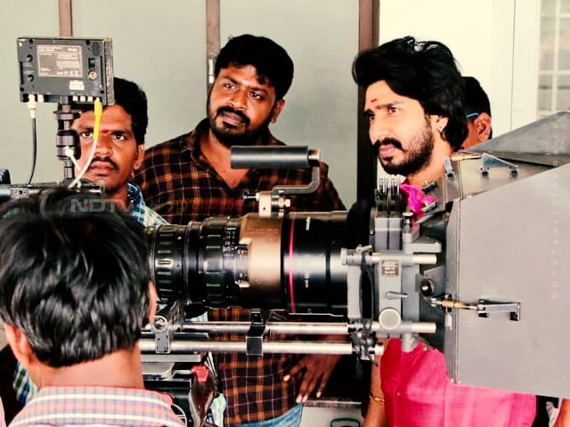 Vishnu Vishal Next Film