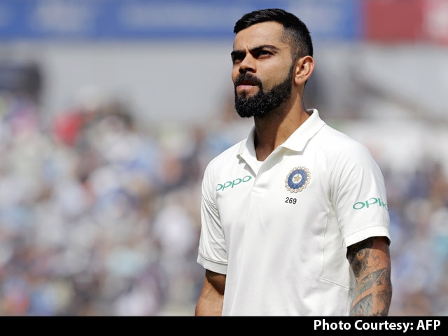 Series Loss Against England Reflects India