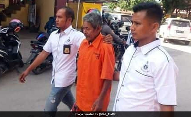 Witch Doctor Arrested For Keeping Woman As Sex Slave For 15 Years In Cave
