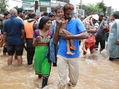 As Kerala Battles Floods, States Come With Aid