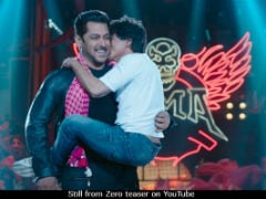 Shah Rukh Khan And Salman Khan Never Made <i>Zero</i> Director Feel Like They Were Superstars