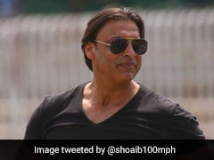 Shoaib Akhtar Resigns As Advisor To PCB Chairman