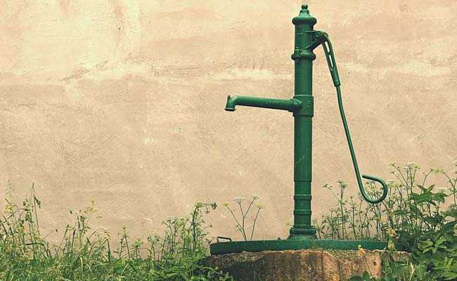 High Arsenic Levels In Punjab Wells Raising Major Public-Health Concern: Study
