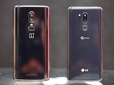LG G7+ ThinQ vs OnePlus 6: Is This LG's Big Comeback?