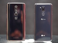 LG G7+ ThinQ vs OnePlus 6: Is This LG's Big Comeback?