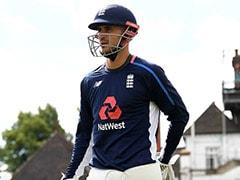 ENG vs IND: इंग्लैंड को दूसरे वनडे से पहले झटका, एलेक्स हेल्स शेष मैचों से हुए बाहर