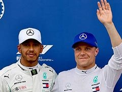 Valtteri Bottas To Stay At Mercedes With Lewis Hamilton
