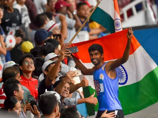 Asian Games 2018: Jinson Johnson, Womens Relay Clinch Gold; Mens Hockey Flops