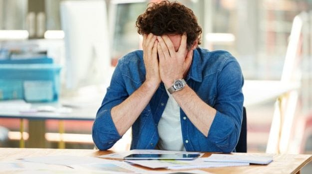 Know The Cause Of Your Stress To Be Able To Manage It Better: Says Lifestyle Coach Luke Coutinho