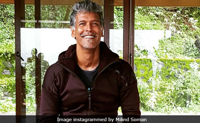Milind Soman Says 'Nobody Wants To Cast Him In Films'