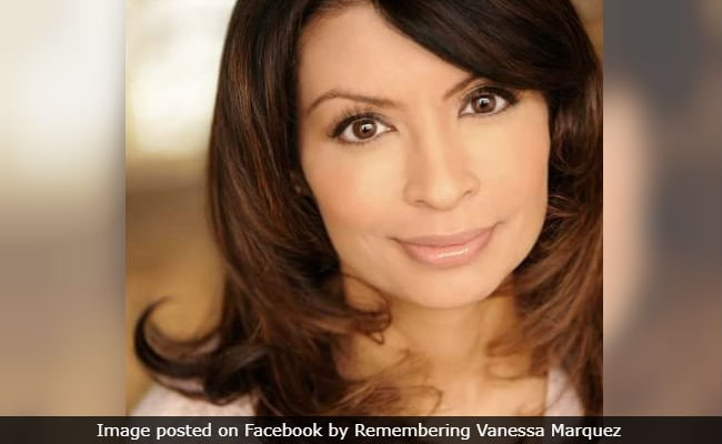 Former ER Actress Vanessa Marquez Fatally Shot By Police Doing Wellness Check