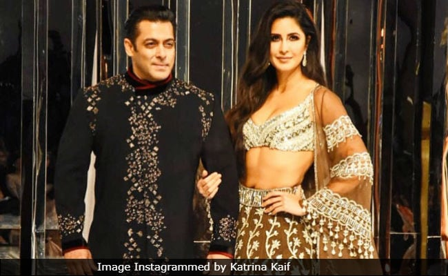Bigg Boss 12: Salman Khan Reveals What Katrina Kaif Would Do If She Were To Co-Host The Show