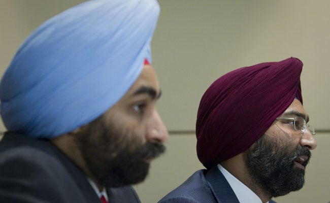'Decision To Part Ways With Brother Stands,' Says Fortis' Shivinder Singh
