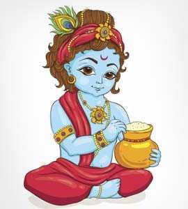 Happy Janmashtami 2018 Krishna Janmashtami Celebration In Mathura