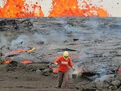 Hawaii Eruption Could Last Years, Destroy New Areas, Say Geologists