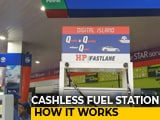 Video: HP Fastlane: India's First RFID Based Fuel Payment Solution