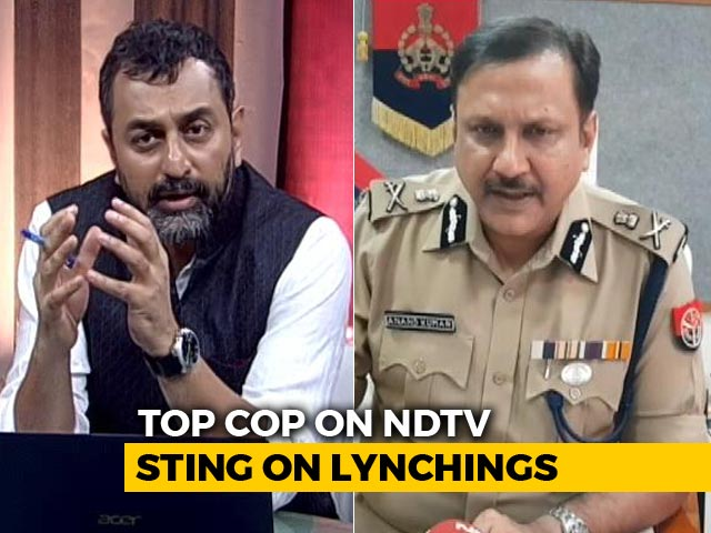 Video : NDTV Sting On Hapur Mob Killing: Tracking The Impact