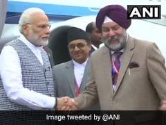 PM Modi Stresses On Connectivity Within BIMSTEC Region: Live Updates