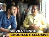 Video : Shivraj Singh Chouhan: Madhya Pradesh's 'Mama' vs 'Rajas'