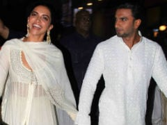Deepika Padukone And Ranveer Singh's Instagram PDA Gets Cuter With Each Comment