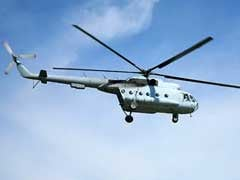Three Climbers, Two Crew Dead In Tajikistan Helicopter Crash