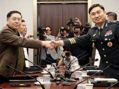 Amid Nuclear Activity Reports, Two Koreas Meet To Reduce Military Tension