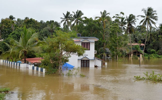 Kerala Flood Update: KPSC Postpones Exams, Interviews Scheduled Till August 23