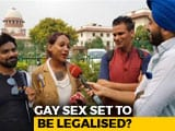 Video: Youthquake: Gay Sex Set To Be Legalised?