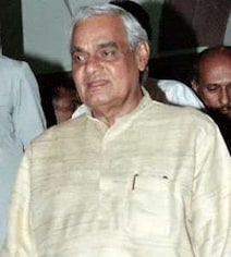 Can't Tell Anyone, Atal-Ji Warned As He Told Me About Nuclear Tests