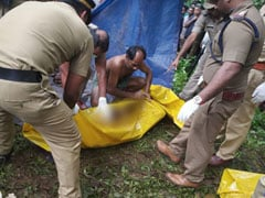 In Chilling Family Deaths In Kerala, 4 Bodies Stacked In Pit Behind Home